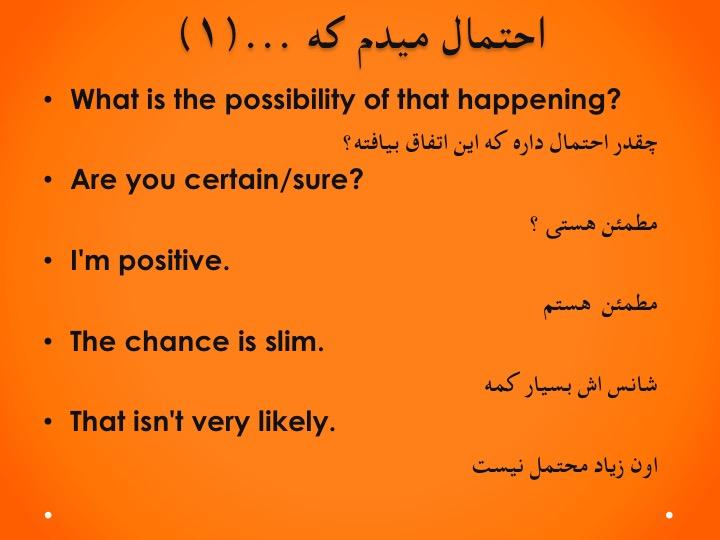 چگونه در زبان انگلیسی اوستا شویم؟ مکالمات روزمره کاربردی و مشکل گشا